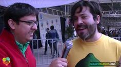 @LatinRoll entrevista a Liquits en @vivelatino 2012, el Festival Iberoamericano de Cultura Musical.