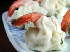 """Shrimp Shumai Dim Sum Dumplings: """"These dumplings have outstanding flavor. Yes, they are a little time consuming to make, however they are so yummy and worth every minute."""" -Chef floWer"""