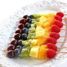 These look gooooood! But I would add more raspberries and some strawberries. I am ready for summer fruit!