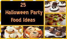 Halloween treats! Http://ow.ly/pQICE
