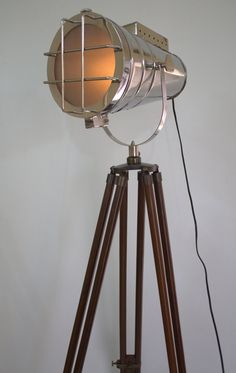 Antique Style Victorian Floor Lamp by TheDezinez on Etsy