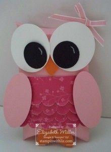 Girl Owl :)