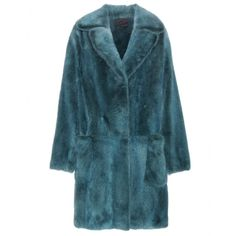 Marc Jacobs - Nerzmantel - Breathe life into your cold-weather wardrobe