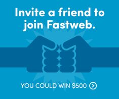 Fastweb : Scholarships, Financial Aid, Student Loans and Colleges