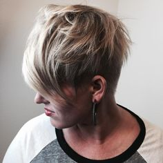 #hairdomesa #pixiecut #nothingbutpixies #lovemyjob #undercut #rockin