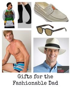 Fashionable Dad Gifts | Best Father's Day Gift Ideas | Father's Day Gifts | MomTrends.com