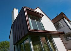 White House Corner, Brightwalton Project - Adrian James Architects, Oxford