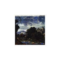 Schubert & Otto Klemperer - Schubert: Symphonies 8 Unfinished (CD)