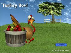 "I Just Bowled A Turkey In ""Turkey Bowl""  http://htl.li/DCZ0306vnW9"