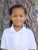 Unsolved Murders  Dannarriah Finley, age 4
