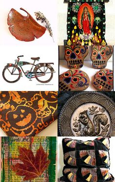 The Coolest Gifts Today by Suzanne Perry on Etsy--Pinned with TreasuryPin.com