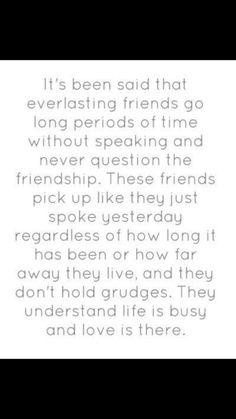 Miss my friends ♥