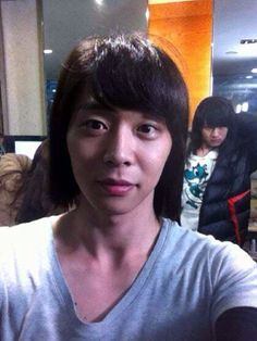 Kim Ji min Heo Kyung Kyung hwan datant en ligne de rencontres Stranice