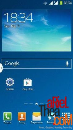 [Porting] [Stockrom] Galaxy Note GT N9000 For AdvanS5E