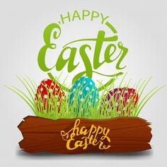 Happy Easter 2018: Images Wishes Quotes & Messages Greetings + Wallpaper.