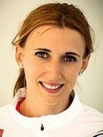 Marie Gayot Né(e): 18.12.1989 à REIMS Taille : 171cm Club : Efs Reims A (51) Jeux Olympiques : 6e à Londres en 2012 Championnats du monde : ½ finaliste du 400 m en 2013 et 2015 Championnats d'Europe : 1ère du 4x400 m en 2014, 2e du 4x400 m en 2016 et 7e du 400 m en 2014 Championnats de France : 2e en 2016