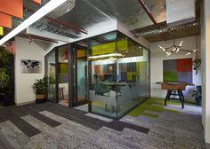 EMKC Innovation Hub #PeterBennetts #XerriGroup #BuzziSpace