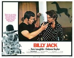 Billy Jack!