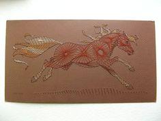 Bildergebnis für horse craft diy
