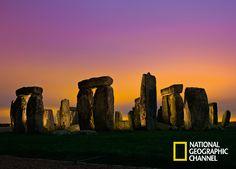 Descubra os lugares mais fascinantes do mundo. Salisbury Plain, Wiltshire, Inglaterra. A Cidade perdida de Stonehenge #NatGeo  http://www.natgeo.com.br/stonehenge