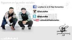 Luiyitox & Js El Mas Romantico - Pensando en ti (Prod By Dj Dickson)