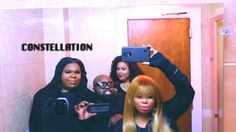 Check out Constellation on ReverbNation
