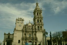 Cathedral of Monterrey