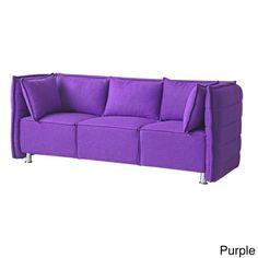 Sofata Sofa (Sofata Sofa Purple) (Wool)