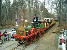 Parkeisenbahn Görlitz