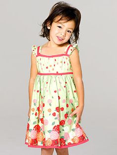 Modern Family: Lily Now Played by Aubrey Anderson-Emmons