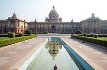 Lutyens' Delhi - Wikipedia, the free encyclopedia