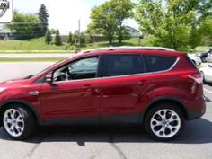 Great vehicle we recently took in on trade.  2013 #Ford #Escape at Kline Nissan.  Stop in and check it out!