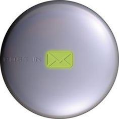 PostIn elektronisk postmelder