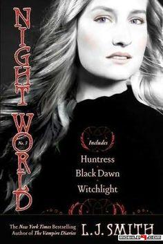 Night World Vol. 3