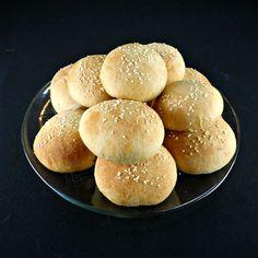 Peruvian Chancay Bread - Receta de Chancay