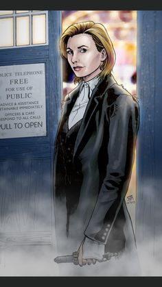 #jodiewhittaker #thedoctor #timelord #gallifrey #prydonian #kasterborous #Doctor13 #DoctorWho #DoctorWho13 #thirteenthdoctor #13thdoctor #13thdoctorwho #fanart #regeneration http://steveandrew.deviantart.com/art/The-Thirteenth-Doctor-2017-Colours-693361241