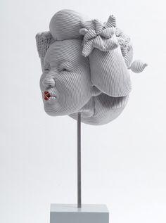 Rope Sculptures