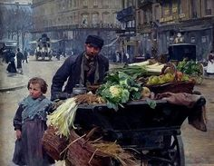 by Louis Marie de Schryver (French, 1862-1942)