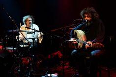 Live Review: Xylouris White @ Ίλιον Plus, 19/12/15