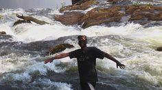 Victoria Falls, Livingstone- Zambia Livingstone, Victoria Falls, Mount Everest, Mountains, Nature, Travel, Voyage, Viajes, Livingston