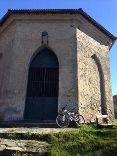 Piani di Praglia chiesetta