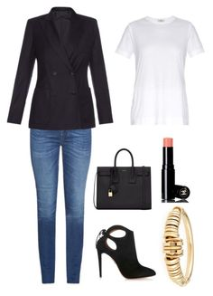 """Untitled #221"" by bchicbglamorous on Polyvore"