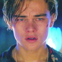 Leonardo Dicaprio Romeo, Leonard Dicaprio, Leonardo Dicaprio Smoking, Brad Pitt, Film Titanic, Mike Singer, Pierre Brice, Baz Luhrmann, Foto Poster