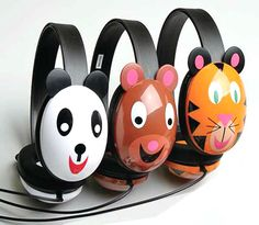 Great review by Parenting Magazine on Headphones to Protect Kids' Ears #parenting #edchat