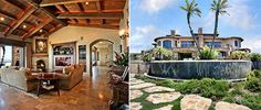 Lauren Conrad's Laguna Beach Home...I LOVED seeing this house when the show was on!!