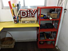 Faça você mesmo: Reciclando sapateira velha - Ideias em Casa