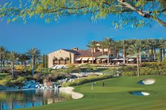 Toscana Country Club in Idian Wells, re-creates the timeless charm ...