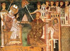 Με τον όρο «Σχίσμα» εννοούμε τη διάσπαση της αδιαίρετης κατά την πρώτη χιλιετία Χριστιανικής Εκκλησίας, που συνέβη συμβατικά το 1054...