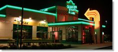 Pennsylvania based restaurant Quaker Steak & Lube is returning to State College after a five year hiatus. Quaker Steak, State College, Sounds Like, Places To Eat, Restaurants, Internet, Spaces, Awesome, Humor