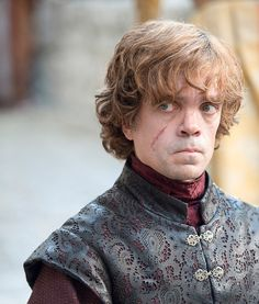 "Tyrion Lannister would have been much more severely injured in the Battle of the Blackwater. | What ""Games Of Thrones"" Characters Look Like In The Books"